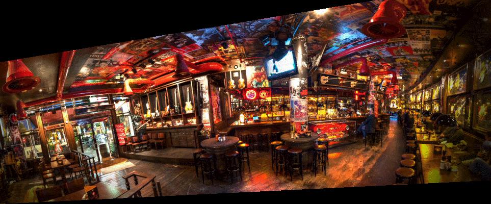 ZWICK Bar Kneipe Restaurant Reeperbahn