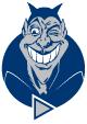 Sponsor der HSV Hamburg Blue Devils
