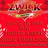 30.04. ROCK IN DEN MAI