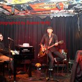 23.05.2013 ZWICK RED HOT BLUES NIGHTS mit Abi Wallenstein & Matthias Schlechter