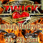 26.-28.06. HAMBURG HARLEY DAYS