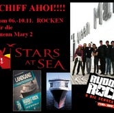 06.-10.11. Rudolf Rock & die Schocker feat. SUSI SALM rocken die Queen Mary 2