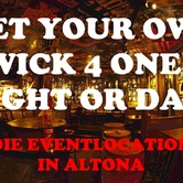ZWICK ALTONA – DIE ZWICK EVENT & PARTY LOCATION