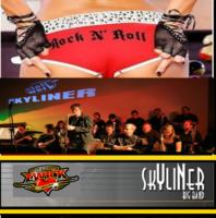 SKYLINER LIVE!!! Bester BIGBAND Sound für EUCH!!!