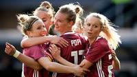Fußballweltmeisterschaft Frauen LIVE im ZWICK! DAS ACHTELFINALE
