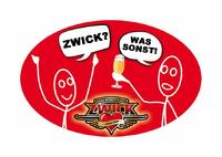 WE WILL ENTERTAIN YOU im ZWICK! SAM SÄRA LIVE! Der beste Partyrock für EUCH!
